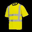 T-shirt Tricorp TT-RWS EN471 Pique Coolmax | Geel