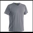 Tshirt Blaklader 3323 UV PROTECTIE grijs