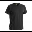 Tshirt Blaklader 3323 UV PROTECTIE Zwart