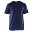 T-shirt Blaklader 3325 blauw