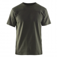 T-shirt Blaklader 3325 groen