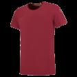 bordeaux | Tshirt Tricorp T-Shirt Premium Naden 104002
