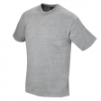 Tshirt Workman uni 100% katoen 190 gr/m2 grijs melee