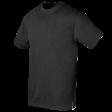 Tshirt Workman uni 100% katoen 190 gr/m2 zWART
