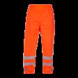 Regenbroek Hydrowear Vale Hydrosoft EN ISO 20471 KL.1 oranje