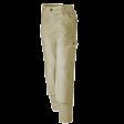 Werkbroek Workman Basic met kniezakken 100% katoen | khaki