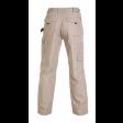 Werkbroek Hydrowear Rhodos | Khaki achteraanzicht