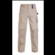 Werkbroek Hydrowear Rhodos | Khaki vooraanzicht