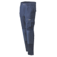 "Werkbroek Workman ""Luxury worker Cordura"" Navy"