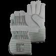 Handschoenen PSP 36-141 Split trapezium versterkt