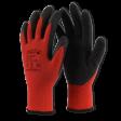 Handschoenen PSP 10-110 Allround - Latex lite gecoat