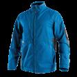 Werkjack Dassy Atom D-Fx serie met cordura blauw/grijs