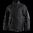 Werkjack Dassy Atom D-Fx serie met cordura zwart/grijs