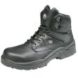 Werkschoenen Bata Walkline ACT117 S2 | Zwart
