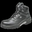 Werkschoenen Bata PWR310 Walkline S2 | Zwart