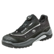 Werkschoenen Bata Traxx 213 S1P Boa zwart