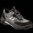 Werkschoenen Bata Traxx 23 S1-P grijs met zwart