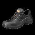 Werkschoenen Emma Marvin S3 | Zwart