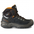 Werkschoenen Grisport 803 Orange special edition S3