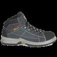 Werkschoenen Grisport Matrix S3 grijs met zwart