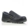 Werkschoenen instapper Safety Jogger X0600 S3 zwart