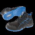 Werkschoenen Puma Krypton Blue Mid 63.420.0 S3