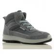 Werkschoenen Safety Jogger Botanic S1-P grijs