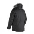 Winterparka Blaklader 4986 gevoerd   achteraanzicht