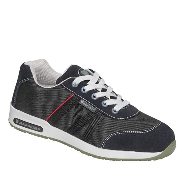 Werkschoenen Sneakers Dames.Werkschoenen Maxguard D031 S1 P Dustin Bij Workmanstore Nl