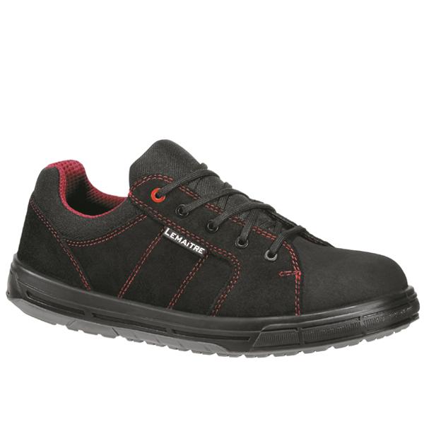 Werkschoenen Met Stalen Tip.Werkschoenen Lemaitre Star S3 Bij Workmanstore Nl