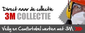 Veilig werken begint bij 3m | Workmanstore.nl