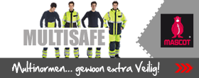Mascot Multisafe collectie