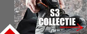 S3 werkschoenen collectie bij Workmanstore.nl
