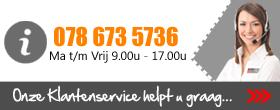 Klantenservice Workmanstore.nl