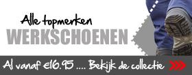 Workmanstore.nl | Grote collectie Werkschoenen en Werklaarzen