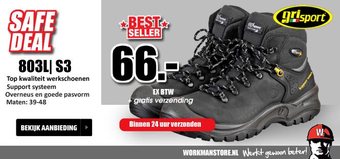 Grisport Werkschoenen Winkel.Werkschoenen Achteraf Betalen Snel In Huis