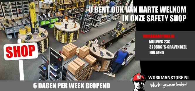 Safety Shop Workmanstore.nl